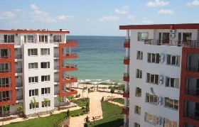 Riviera Fort Beach 4*