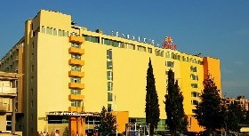 Grand Hotel Oasis 4*
